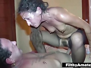 remarkable question join. Oral and anal of my friend with creampie authoritative point view, curiously