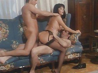 Handjob threesome latina confirm