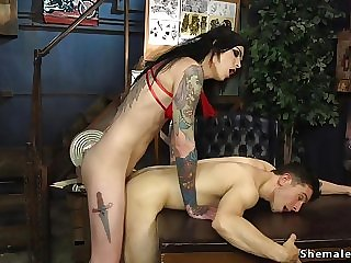 also hot solo shemale intense anal toying sorry, that has interfered